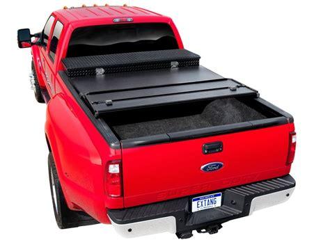 Truk Tool Set Best Seller solid fold 2 0 toolbox tonneau extang america s best selling tonneau covers