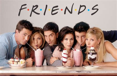 Blogging Friends by Friends 20th Anniversary 20 Awesome Facts You Probably