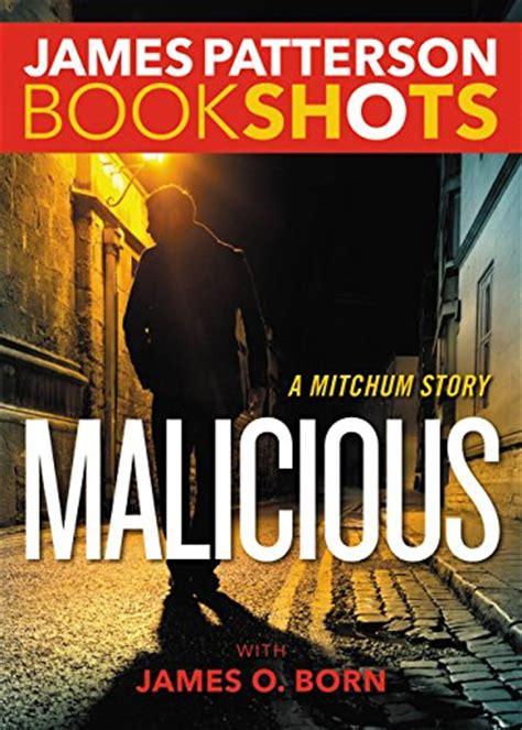 libro cross kill bookshots an james patterson malicious