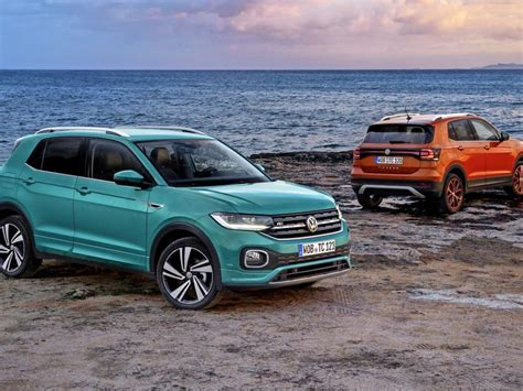 Upcoming Volkswagen In 2020 by The Upcoming 2020 Vw Tiguan Here Are The Preview