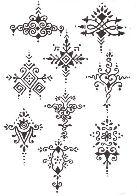 indian henna tattoo stencils geography for india henna designs to go with my