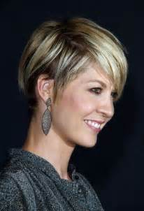 elfman hair styles back view jenna elfman possible haircut hair pinterest love