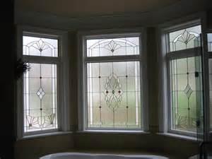 Decorative Windows For Homes by Window Glass Custom Stained Glass Window Film