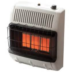 Gas Heaters For Garage by Mr Heater 174 20 000 Btu Vent Free Gas Heater 193365