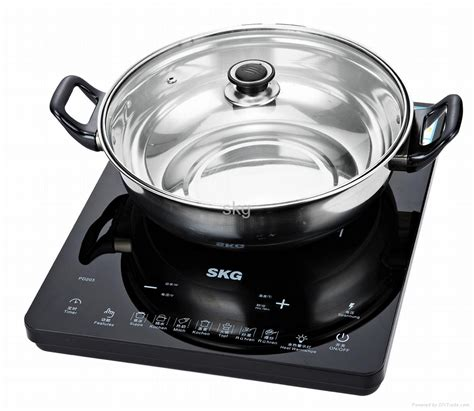 induction cooking electric bill electric induction cooker pd203 skg china manufacturer products