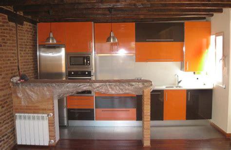 naranja tablas maderas  decoracion en majadahonda