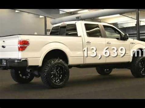 """2014 ford f 150 lariat 6"""" lift 20x12 xd series wheels 35s"""