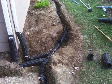 backyard drainage design yard drainage design loverelationshipsanddating com
