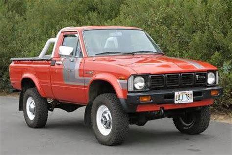 Classic Toyota 4x4 Trucks For Sale Classic Toyota 4x4 Trucks