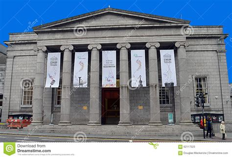 rooms the building the aberdeen scotland editorial stock photo image 62117523