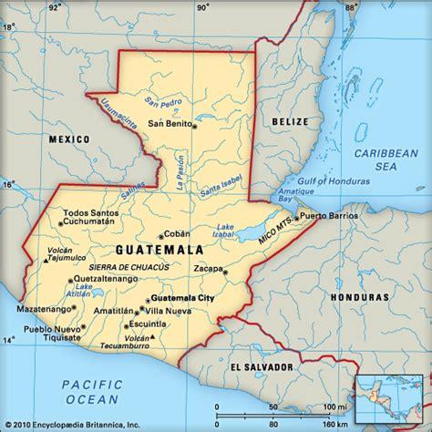 5 themes of geography guatemala guatemala location kids encyclopedia children s
