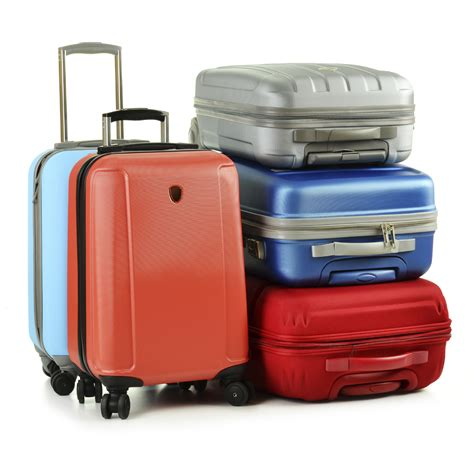 buying new luggage could save you money gephardt daily