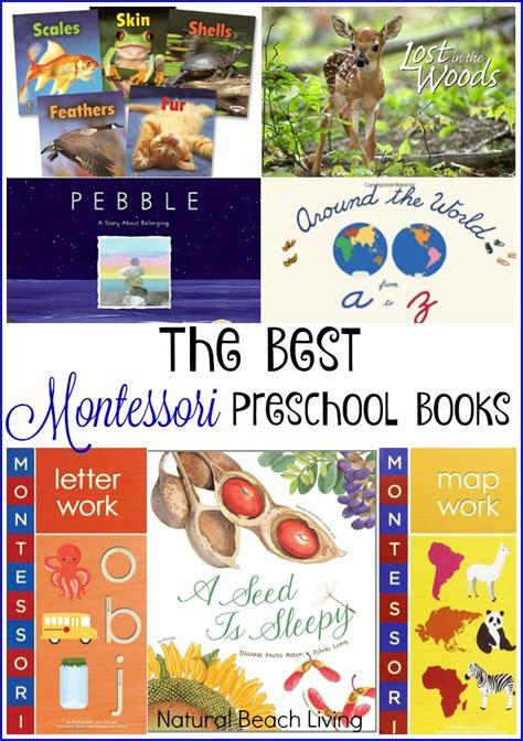 montessori printable books the best montessori books babies toddlers preschoolers