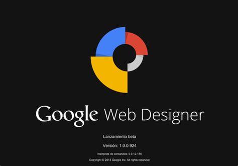 design logo web google saca una herramienta gratis que compite con adobe