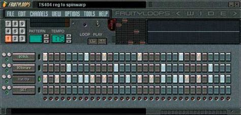 drum pattern fruity loops writing drum n bass in fruityloops an introduction