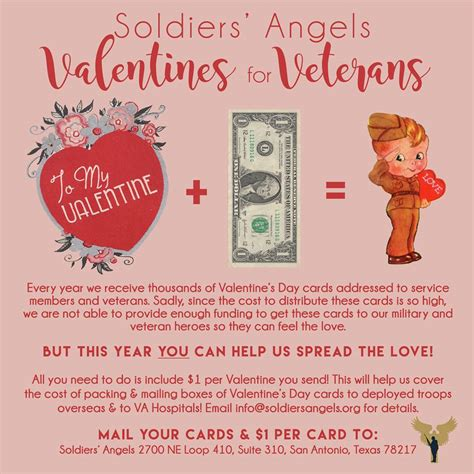 where can i send cards to soldiers soldiers launches s for veterans program