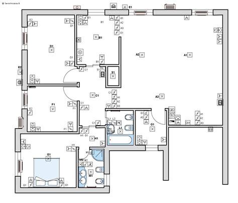 relazione impianto elettrico appartamento preventivo impianto elettrico interni pagina 5