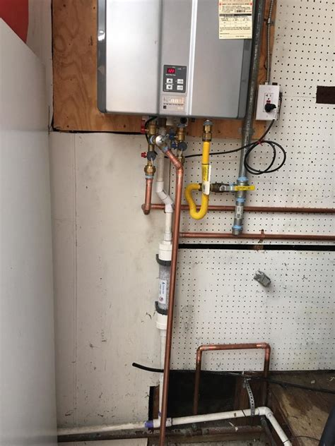 Able To Plumbing by Able Plumbing