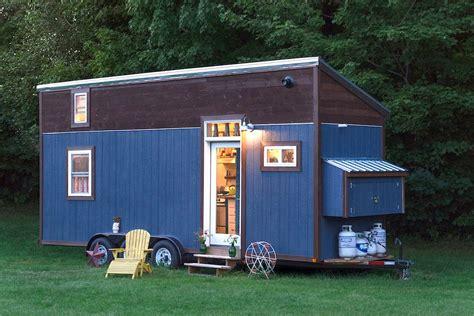 tiny house talk the little lou tiny house