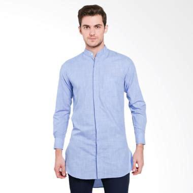 Kemeja Muslim Pria Branded Gkl 8903 jual baju koko pria terbaru branded harga murah