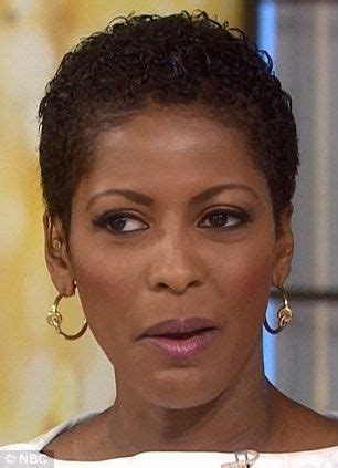 tamron hall haircut today 138 best images about earrings on pinterest niki taylor