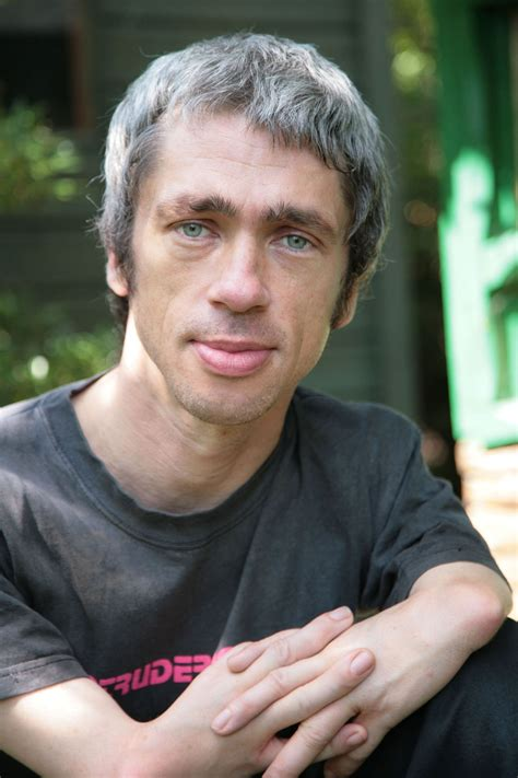 Mat Fraser by The Support Disabled Rely On For Their Everyday