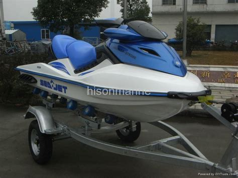 zieman boat trailer specifications speedboat jet ski trailer hs006jt3 hison china