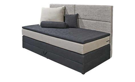 sofa mit ausziehbarem bett boxspringbett g 252 nstig in verschiedenen gr 246 223 en h 246 ffner