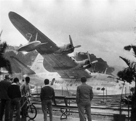 flying boat crash x planes