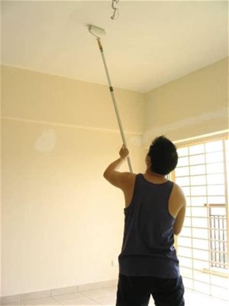 como pintar un techo decoraci 243 n c 243 mo pintar un techo