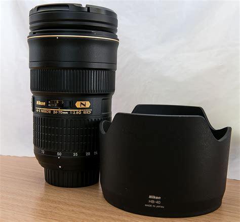 Nikon Af S 24 70mm F 2 8g Ed N nikon af s nikkor 24 70 mm 1 2 8g ed