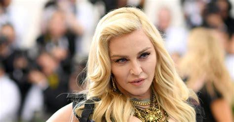 Fotos Madonna La Reina Del Pop Cumple 60 A 241 Os