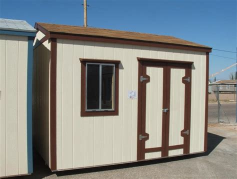 Mr Shed by Mr Shed Strightwall