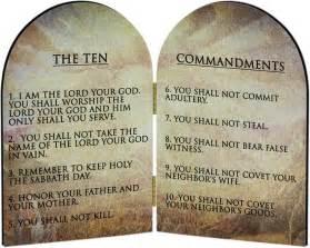 Day 3 august 20 2014 exodus 20 1 17 the ten commandments