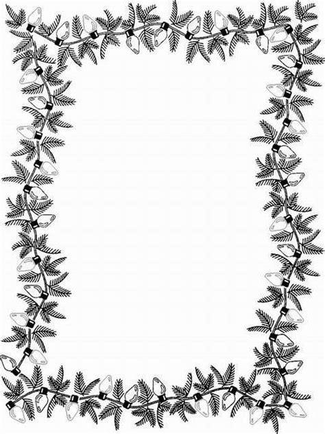 cornici glitterate poesie natale bambini in cornice rami di pino e lucine