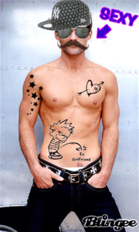 seann william scott tattoo seann william picture 98266066 blingee