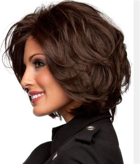 layered bob at crown 105 best images about fashion on pinterest medium length