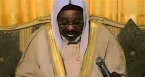 Will Be Buried Friday by Sheikh Isyaku Rabi U To Be Buried On Friday Family