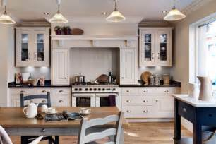 Kitchen Ideas Uk French Fancy Kitchen Designs Ideas Wallpaper Easyliving Co Uk
