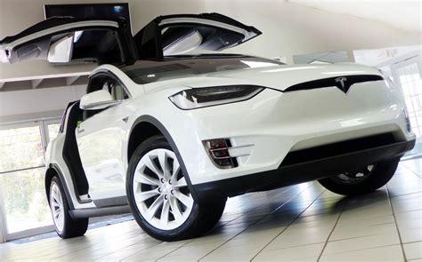 used 2016 tesla model x 90d marietta ga