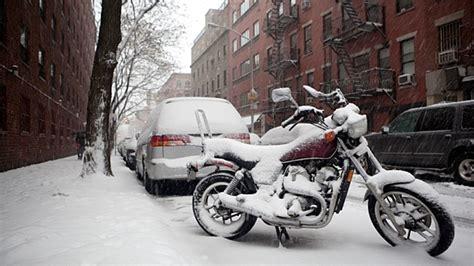 Motorrad Verkaufen Tips by Motorrad Im Winter Tipps F 252 R Den Winterschlaf