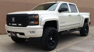 2014 silverado 1500 lifted