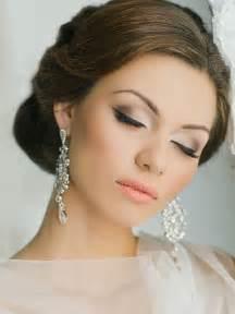 Elegant wedding makeup wedding ideas for you