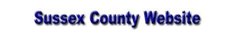Sussex County Delaware Judiciary Search Sussex County Government New Jersey Officials Nj