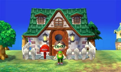 animal crossing new leaf review metro news