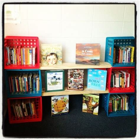 the world s catalog of ideas - Classroom Bookshelves