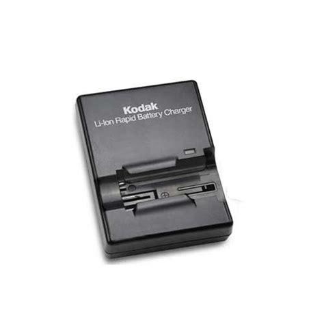 kodak battery charger kodak li ion rapid battery charger no k8500 refurbished