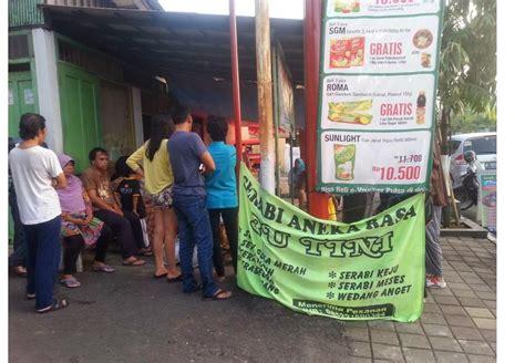 Wajan Di Pasar hometown culinary edisi 5 quot serabi jalan ra wiriaatmaja a k