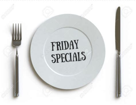 impromptu friday nights a guide to supper clubs books friday dinner restaurant specials south of boston ma