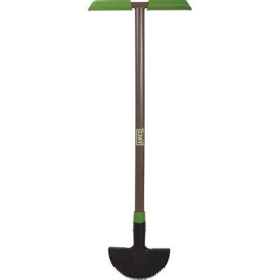 ames steel landscaping edger 2917200 the home depot